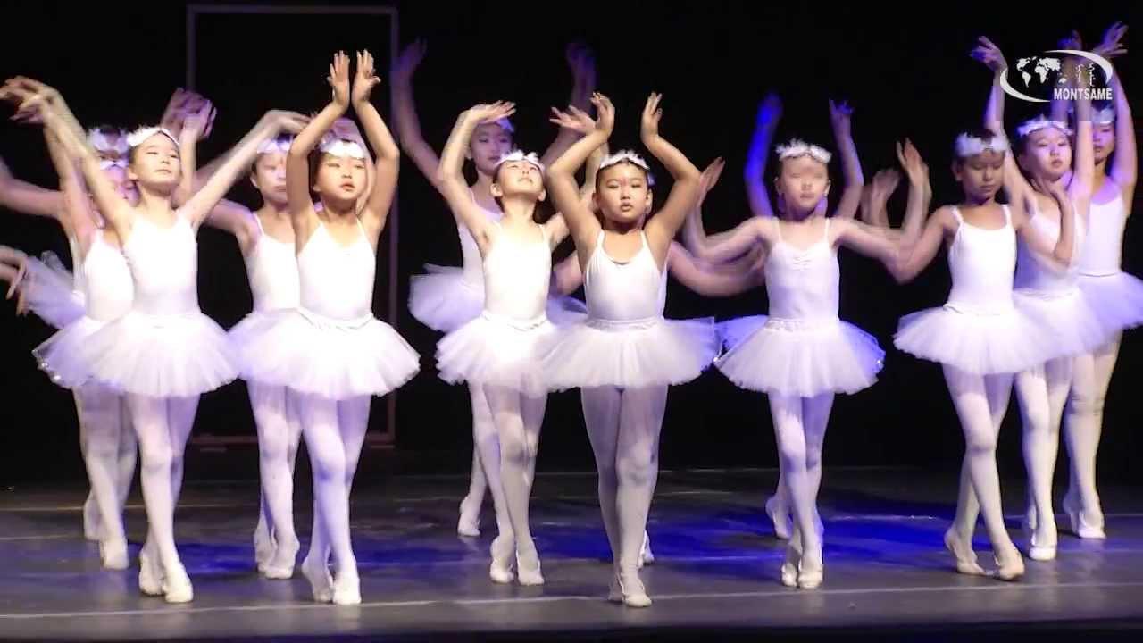 Balett oktatás gyerekeknek