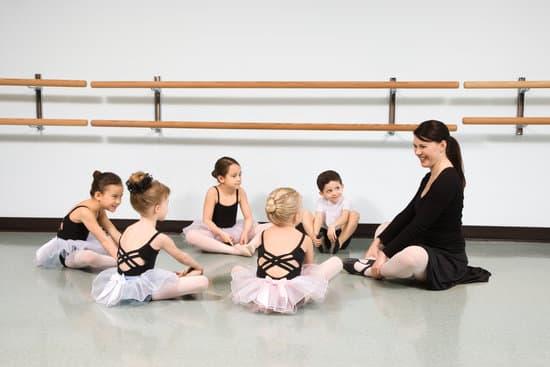 Balett gyerekeknek